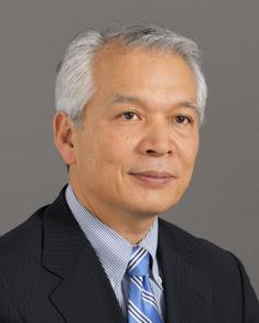 Hideyuki Tokuda